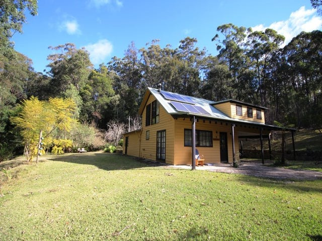 16 Byrne Road, Bucketty, NSW 2250