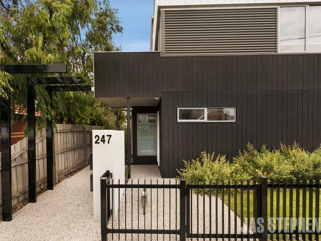 2/247 Williamstown Road, Yarraville, Vic 3013