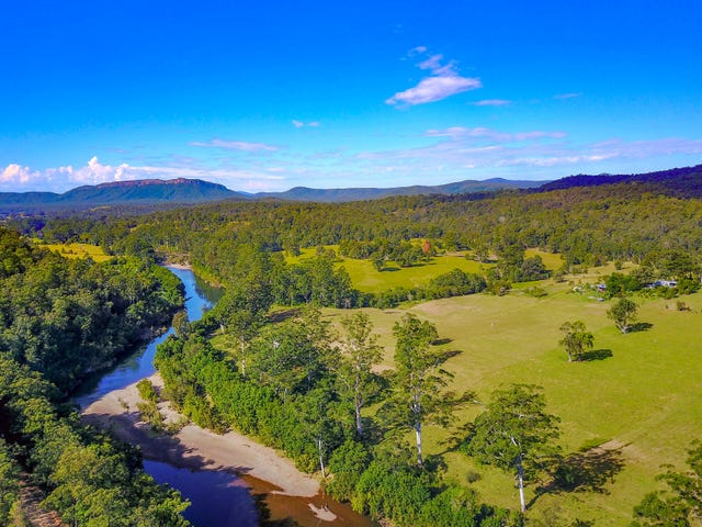 3870 -3892 Oxley Highway, Wauchope, NSW 2446