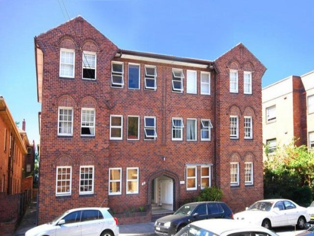 2/10 Eustace Street, Manly, NSW 2095