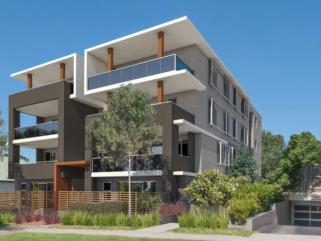 8/20 Bembridge Street, Carlton, NSW 2218