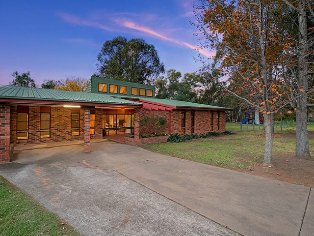 25 Mulgoa Way, Mudgee, NSW 2850