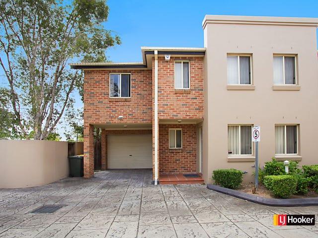 1/23 Fuller Street, Seven Hills, NSW 2147