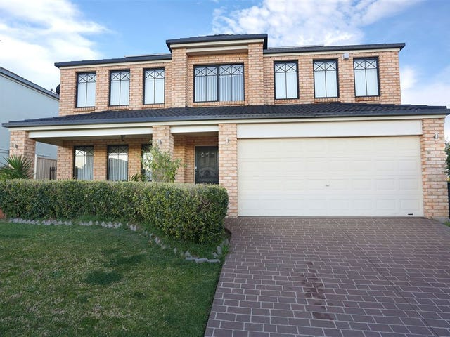 5 Lilac Place, Quakers Hill, NSW 2763