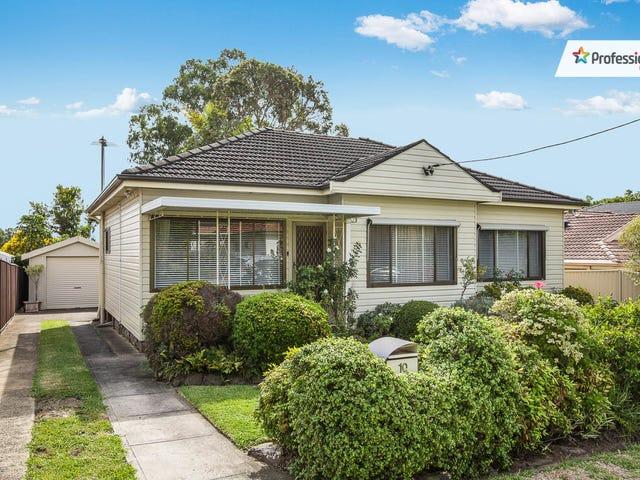 10 Hillman Avenue, Rydalmere, NSW 2116