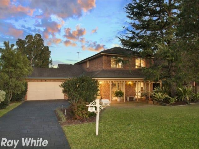 60 Darcey Rd, Castle Hill, NSW 2154