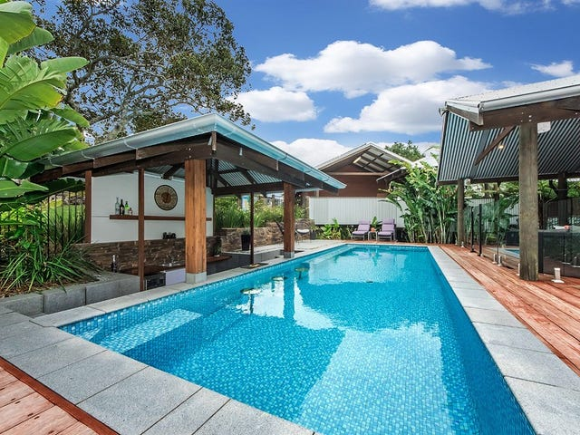 Lot 2/2 Stockyard Court, Tallebudgera, Qld 4228
