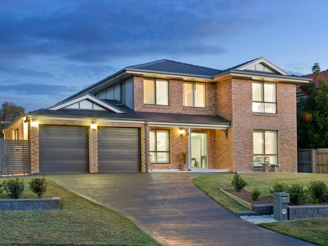 20 Corymbia Circuit, Frenchs Forest, NSW 2086