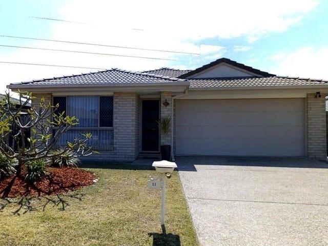 11 Kingsford Drive, Upper Coomera, Qld 4209