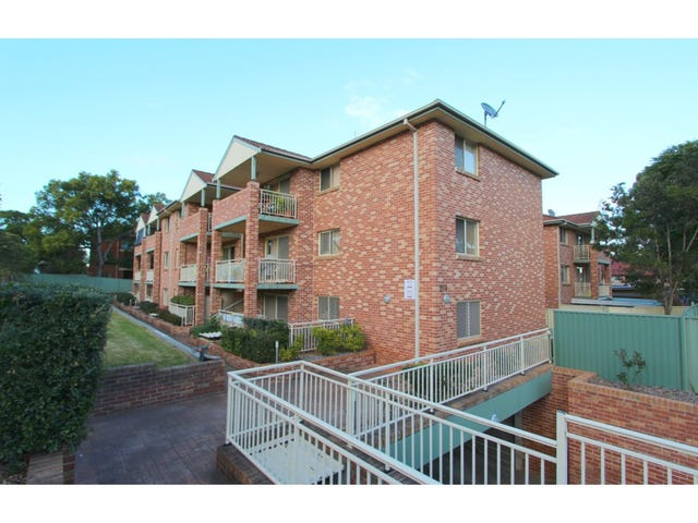 7/274-282 Stacey Street, Bankstown, NSW 2200