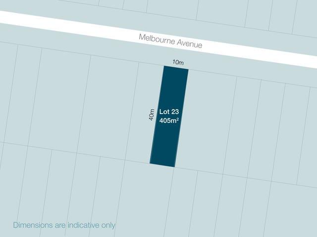 23 Melbourne Avenue, Camp Hill, Qld 4152