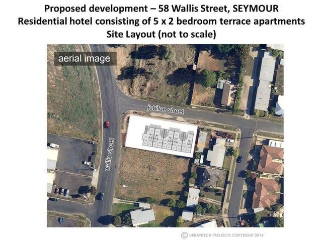 58 Wallis Street, Seymour, Vic 3660