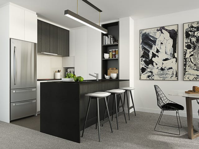 321M/30 Festival Place, Newstead, Qld 4006