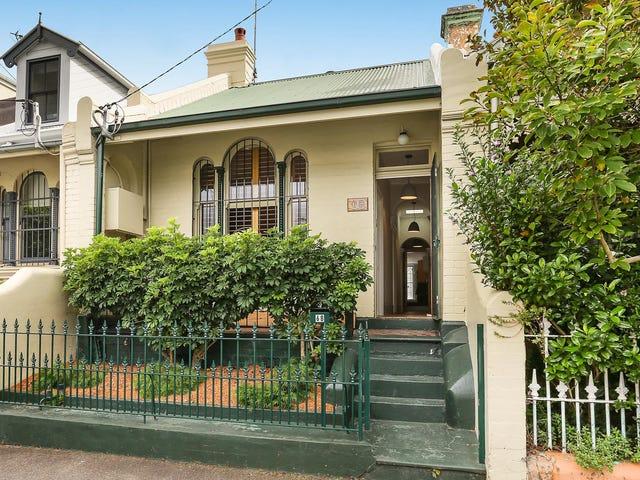 68 Newman Street, Newtown, NSW 2042