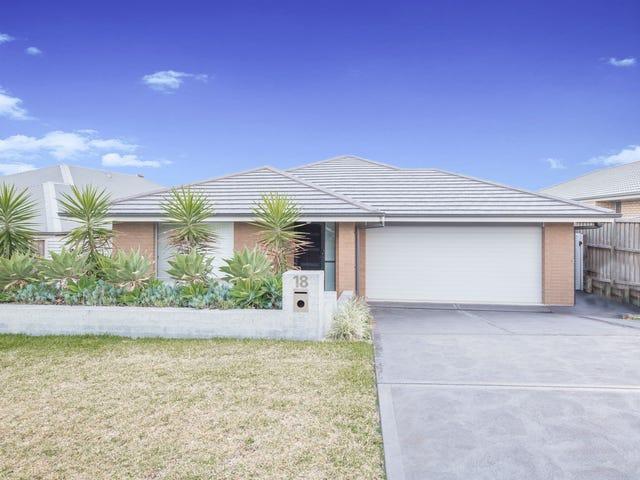 18 Bowerbird Close, Aberglasslyn, NSW 2320