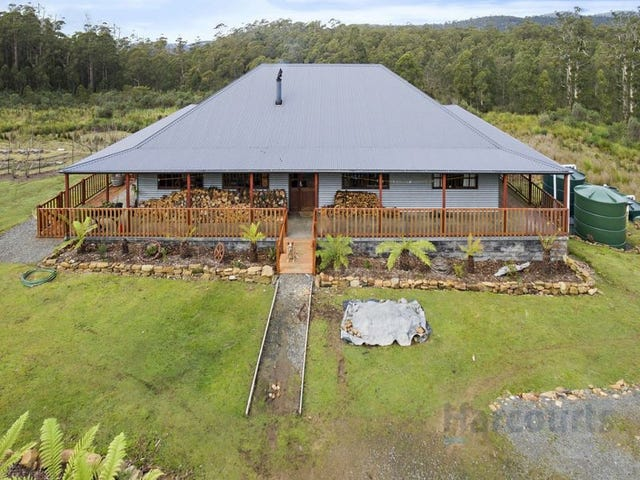 221 Krauses Road, Lower Longley, Tas 7109