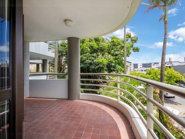 4/32 Fortescue Street, Spring Hill, Qld 4000