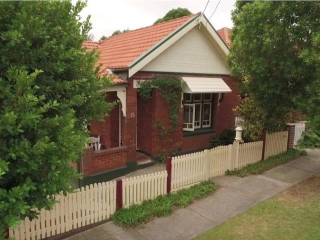 15 Bongalong Street, Naremburn, NSW 2065