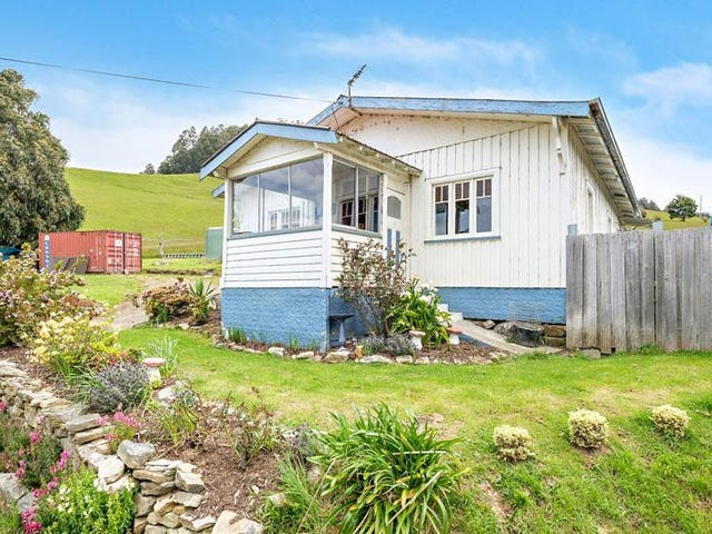 399 Arve Road, Geeveston, Tas 7116