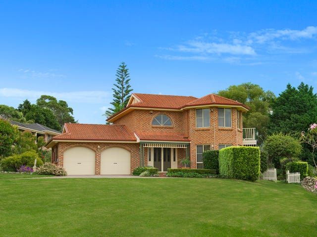 33A South Kiama Drive, Kiama Heights, NSW 2533