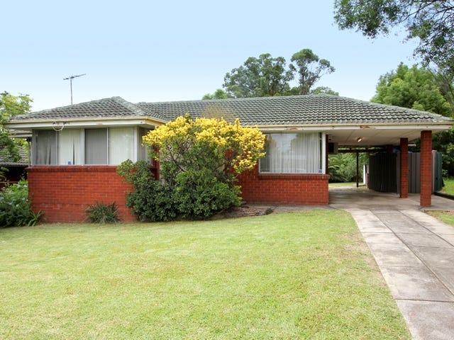 31 Mulheron Avenue, Baulkham Hills, NSW 2153
