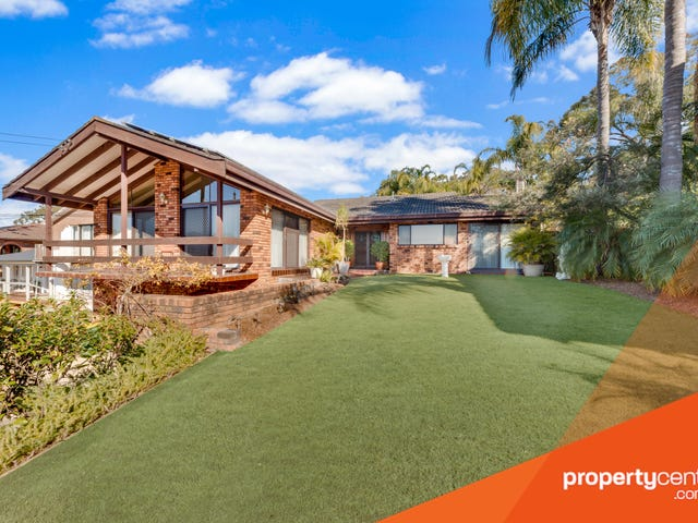 66 Deloraine Drive, Leonay, NSW 2750