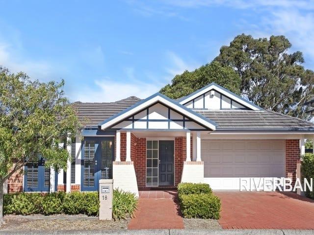 18 Hunterford Crescent, Oatlands, NSW 2117