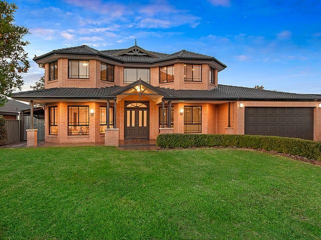 46 Mungerie Road, Beaumont Hills, NSW 2155