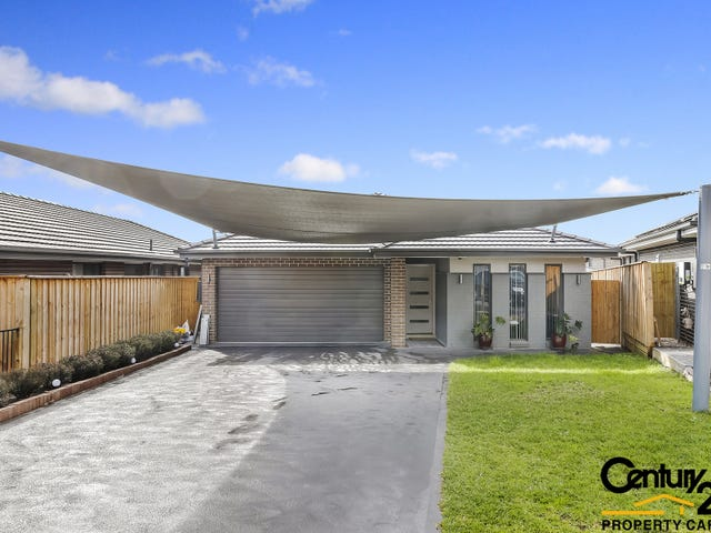 16 Cradle Ave, Minto, NSW 2566