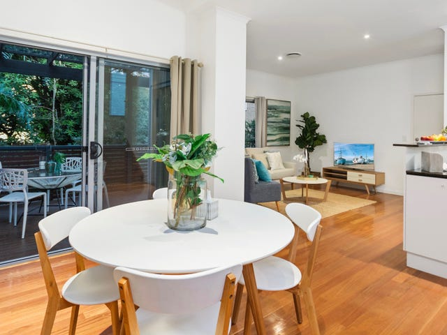 7/82 Clarence Road, Indooroopilly, Qld 4068