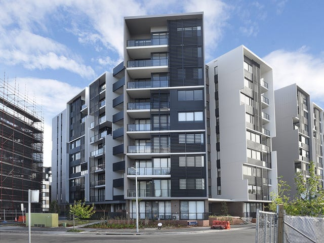 101/81A Lord Sheffield Circuit, Penrith, NSW 2750