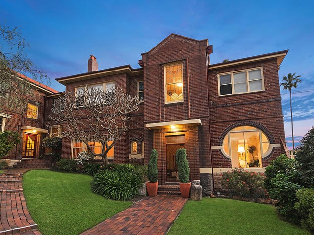 1/15 Prince Albert Street, Mosman, NSW 2088