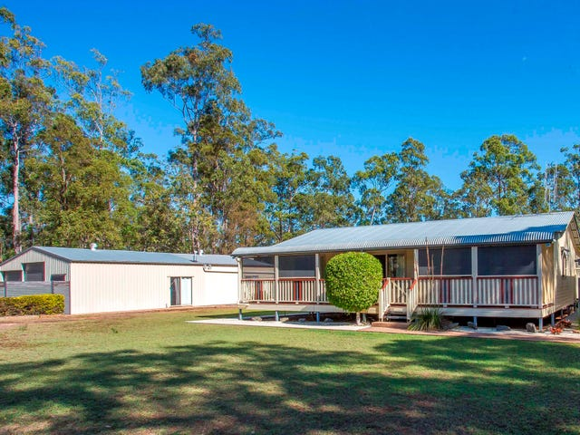 6 Bradford Road, Glenwood, Qld 4570