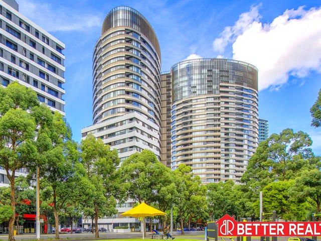 2208/7 Australia Avenue, Sydney Olympic Park, NSW 2127