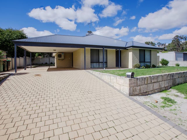 15 BEVAN WAY, Collie, WA 6225