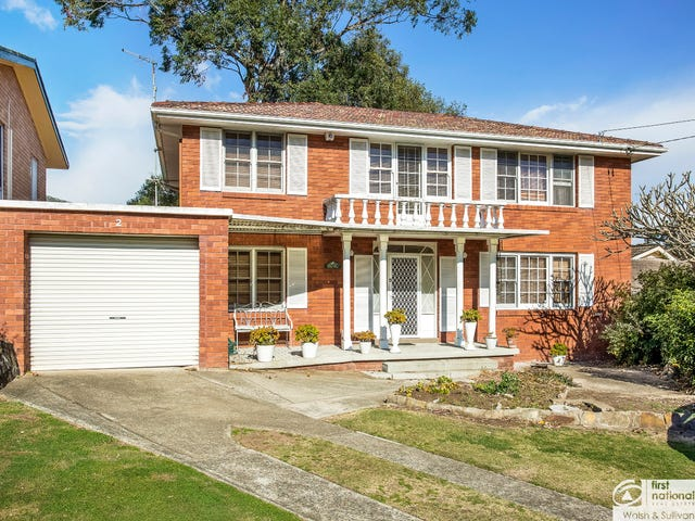 2 Yalding Avenue, Carlingford, NSW 2118