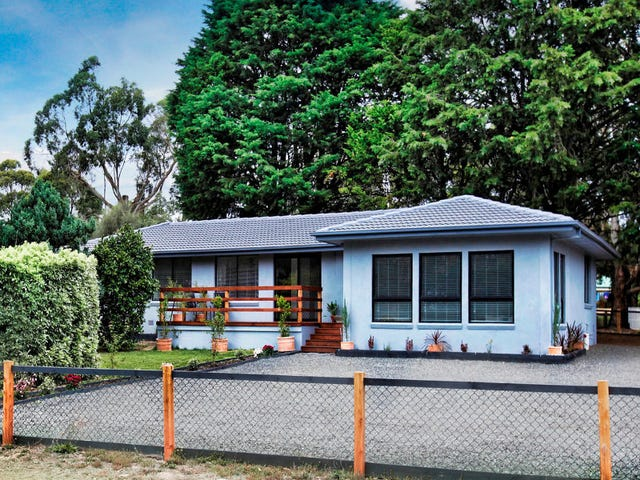 121 Quarry Road, Woodend, Vic 3442