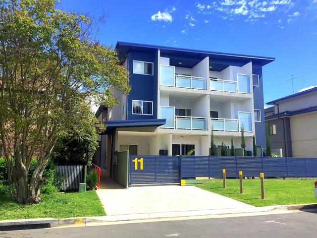 8/11 REGENTVILLE Road, Penrith, NSW 2750