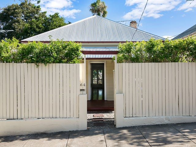 64 Granville Street, West End, Qld 4101