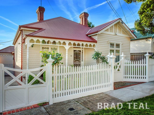 45 Darling Street, Moonee Ponds, Vic 3039