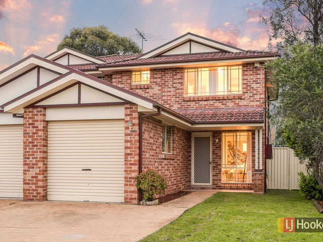 35B Pottery Circuit, Woodcroft, NSW 2767