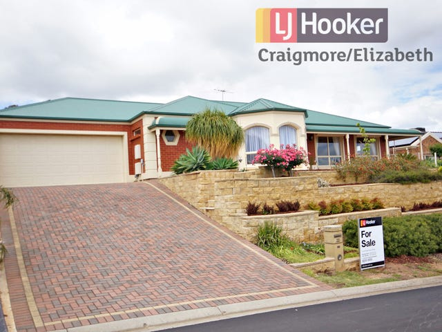 22 Cambridge Terrace, Hillbank, SA 5112