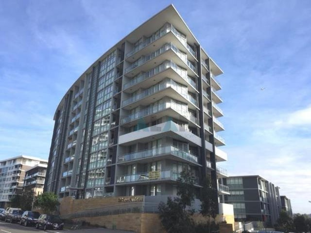 60/38 Shoreline Drive, Rhodes, NSW 2138
