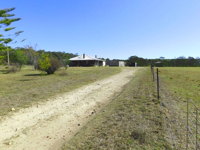 1315 Barkers Lodge Road, Oakdale, NSW 2570