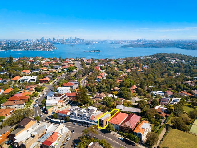 68 New South Head Road, Vaucluse, NSW 2030