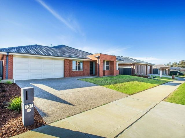 233 Kosciuszko Road, Thurgoona, NSW 2640