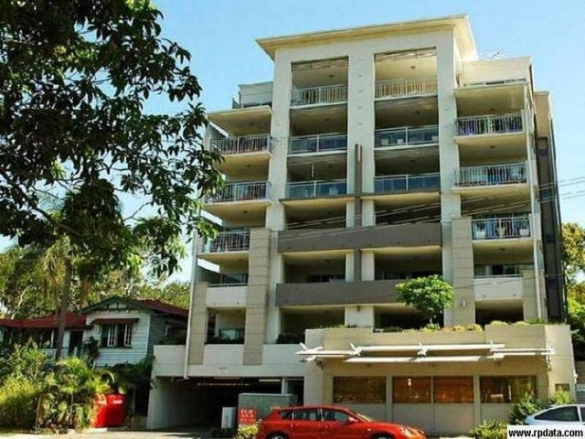 21/28 Belgrave St, Indooroopilly, Qld 4068