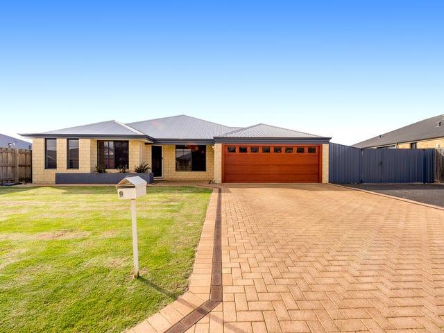 9 Kelston Way, Australind, WA 6233