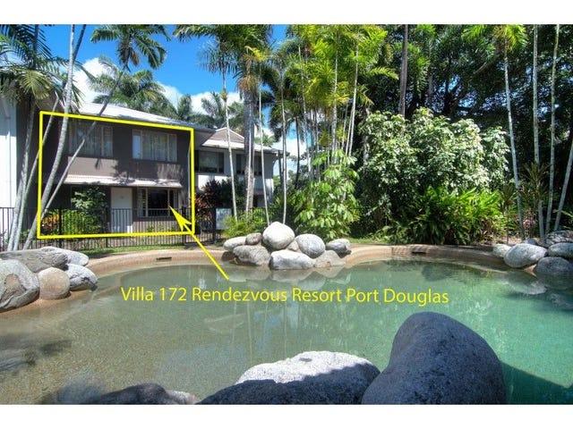 172 Rendezvous/1 St Crispins Avenue, Port Douglas, Qld 4877