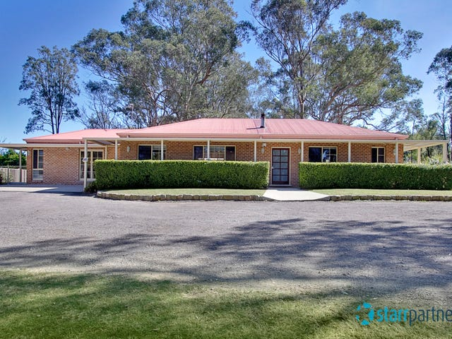 171 Old East Kurrajong Road, Glossodia, NSW 2756